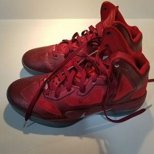 Nike Shoes - Nike Hyperfuse Basketball shoes